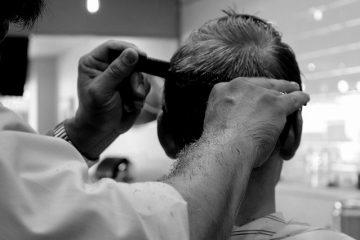 homeless haircuts portsmouth southsea