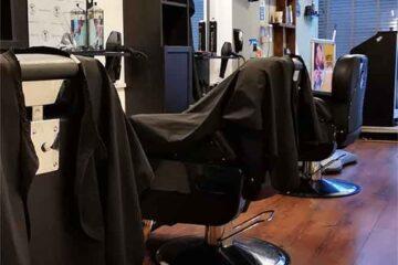 Barber Albert Road Southsea